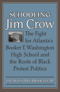 Schooling Jim Crow cover