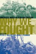 Why We Fought Cover