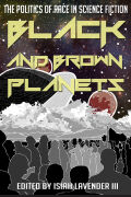 Black and Brown Planets Cover