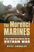 The Morenci Marines Cover