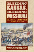 Bleeding Kansas, Bleeding Missouri Cover