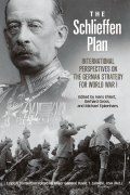 The Schlieffen Plan Cover