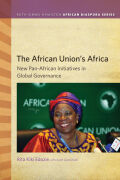 The African Union's Africa: New Pan-African Initiatives in Global Governance