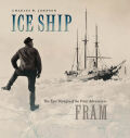 Ice Ship Cover