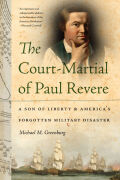 Court-Martial of Paul Revere Cover