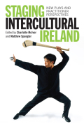 Staging Intercultural Ireland Cover