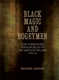 Black Magic and Bogeymen Cover