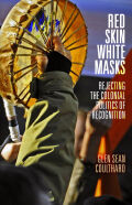 Red Skin, White Masks cover