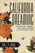 California Dreaming Cover
