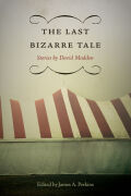 The Last Bizarre Tale Cover