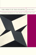 The Object of the Atlantic Cover