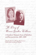 The Diary of Nannie Haskins Williams Cover