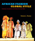 African Fashion, Global Style Cover