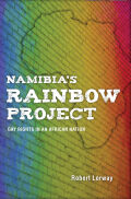 Namibia's Rainbow Project Cover