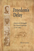 Freedom's Delay Cover