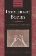 Intolerant Bodies Cover