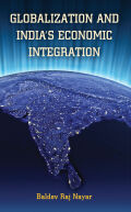 Globalization and India's Economic Integration Cover