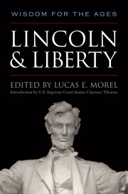 Lincoln and Liberty