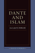 Dante and Islam Cover