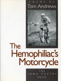 The Hemophiliac's Motorcycle Cover