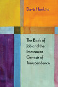 The Book of Job and the Immanent Genesis of Transcendence Cover