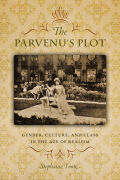 Parvenu's Plot Cover