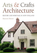 Arts and Crafts Architecture Cover