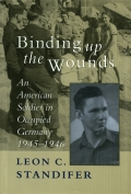 Binding Up the Wounds Cover