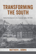 Transforming the South Cover