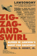 Zig-Zag-and-Swirl Cover