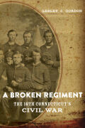 A Broken Regiment cover
