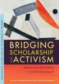Bridging Scholarship and Activism Cover