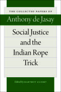 Social Justice and the Indian Rope Trick