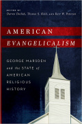 American Evangelicalism Cover