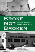 Broke, Not Broken Cover