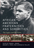 African American Fraternities and Sororities Cover