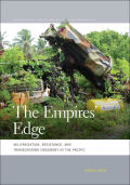 Empires' Edge Cover