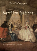 Forbidden Fashions Cover
