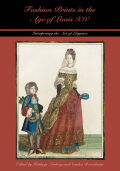 Fashion Prints in the Age of Louis XIV Cover