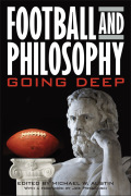 Football and Philosophy Cover