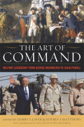 The Art of Command Cover
