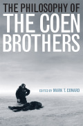 The Philosophy of the Coen Brothers Cover