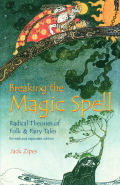 Breaking the Magic Spell Cover