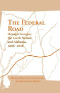 The Federal Road Through Georgia