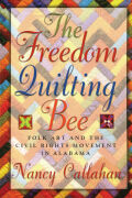 The Freedom Quilting Bee Cover