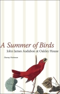 A Summer of Birds Cover