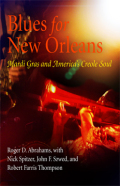 Blues for New Orleans Cover