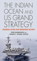 The Indian Ocean and US Grand Strategy Cover