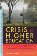 Crisis in Higher Education Cover