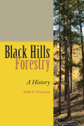 Black Hills Forestry Cover